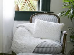Ida Baby Quilt - Matteo & Our Ida quilted linen provides both warmth and decoration. It is  constructed using two layers of our Vintage Linen along with a special  batting and a unique ... Adamdwight.com