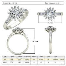 jewelry 3d cad ring stl files vjr119 3d model stl 1