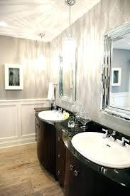 pendant lighting for bathroom vanity. Pendant Lights In Bathroom Vanity Lighting Double And Best . For