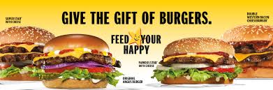 Buy a Gift Card for Carl's Jr