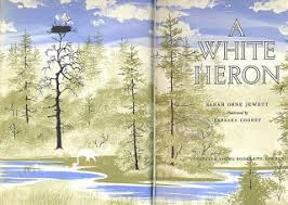 becca s book blog disparate obligations in a white heron  disparate obligations in a white heron