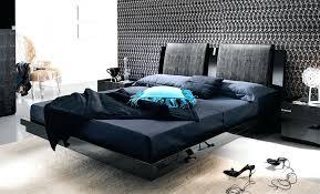 modern king bed frame.  Bed Queen Platform Bedroom Sets Modern King Size  Design Black Mirrored With Modern King Bed Frame U