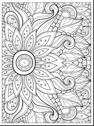 Small Picture Adult Coloring Pages Flowers zimeonme