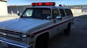 1988 Chevy Suburban Scottsdale Fire Chief 4SALE / ZU VERKAUFEN ...