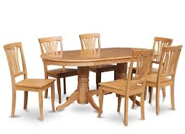 oak dining room table and chairs set ebay within sets designs 15 tables
