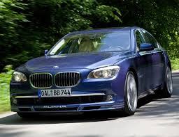 BMW ALPINA B5 Bi-Turbo | THE BEST WALLPAPER OF LUXURY CARS