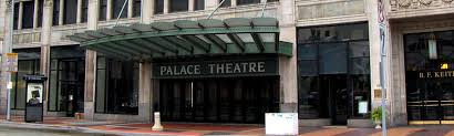 Playhouse Square Hamilton Seating Chart Connor Palace Playhouse Square Tickets And Seating Chart