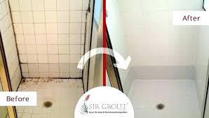 shower tile grout sealer how to seal shower tile how to seal shower tile grout sealing