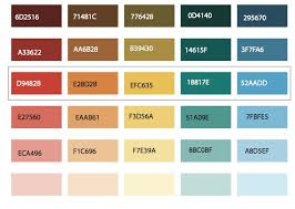 Our Super Special Color Palette Stateimpact Reporters Toolbox