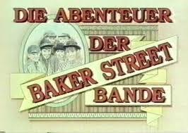 Die bande aus der baker street. Die Abenteuer Der Baker Street Bande Sherlock Holmes Wiki Fandom