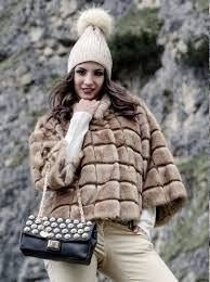 ecological fur polyester lining 100 polyester free uk delivery uk address only