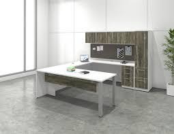 cds furniture. Modern U-Shape Desk Typical 1. White Laminate And Loft Cds Furniture