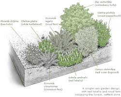 Small Picture 133 best Stormwater rain garden images on Pinterest Rain garden