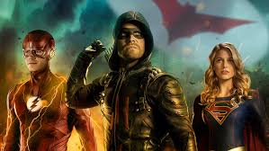 The CW's DC <b>Crossover</b>: All the Details About Batwoman's Debut ...