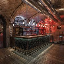 change in lighting the exterior of the venue now known as trafiq is undeniably impressive especially when dramatically lit at night bar lighting design