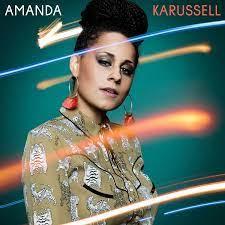 AMANDA - Four music