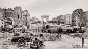 """Résultat de recherche d'images pour """"photo paris en 1870"""""""