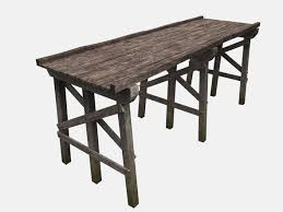 Wooden Bridge Game all100dmodelsSharing 100D Models flawlessy through all marketplaces 93