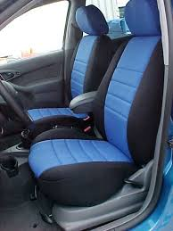 ford focus standard color seat covers