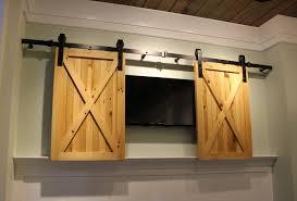 Barn Doors | Ford Lumber & Millwork Company, Inc.