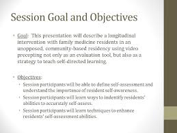 Self Evaluation Mesmerizing Video Precepting An Educational Tool To Improve Resident Self