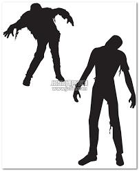 创意僵尸人物剪影背景psd素材创意僵尸人物剪影背景矢量素材去广告版