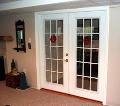 prehung interior french doors interior french doors options and tips before you install them prehung interior