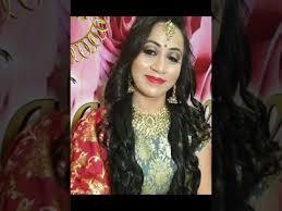 hd party makeup in punjabi song makeup