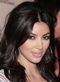 kourtney kardashian inspired makeup tutorial kim kardashian s makeup