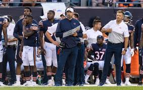 Numbers Game What Did We Learn From The Bears Initial 53