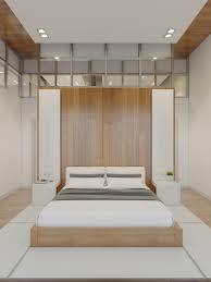 Minimal Bedroom Small Minimalist Bedroom