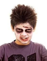 zombie makeup easy on zombie makeup tutorials zombie