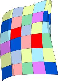 Quilt Clipart - Clip Art Library & Granny Clipart #1242704 Adamdwight.com