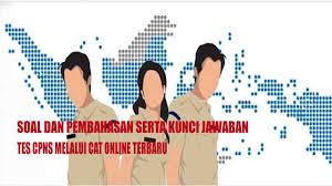 Soal cpns 2018 dan kunci jawaban pdf gratis download. Soal Cpns Pppk Dan Kunci Jawabannya Untuk Cat Online Lengkap Pedia Pendidikan