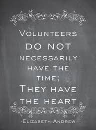 Appreciate Volunteers on Pinterest | Volunteer Appreciation ...