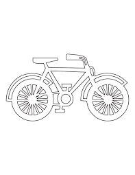 Small Picture Bicycle coloring picture Download Free Bicycle coloring picture