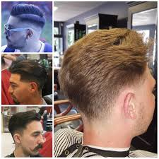6 Modern Low Fade Hairstyles For Men Pixie Cut Hairstyles