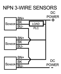 sensors frequently asked questions issue 7 2006 library npn3 wire sensors