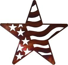 metal star wall decor: metal star wall decor shiningstarbybindrunedesign metal star wall decor