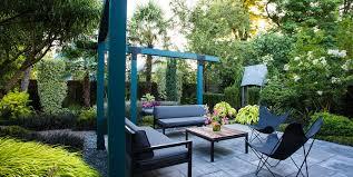 Garden Design Portland Amazing Small Garden Gets Tropical Makeover Garden Design