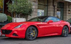 How To Get The Best Lease On A Ferrari