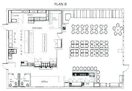 Small Restaurant Square Floor Plans Every Needs Thoughtful Planning