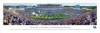 Kroger Stadium Seating Chart Kroger Field Facts Figures Pictures And More Of The