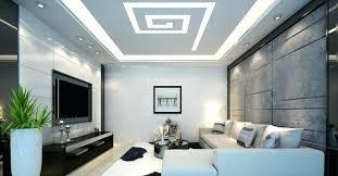 7 simple false ceiling design ideas for