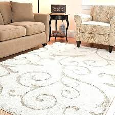amazing bedroom gray area rugs the home depot regarding rug of in plush grey 8x10 light