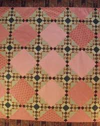 95 best Civil War and 19th Century Reproduction Quilts images on ... & Quilt Top from Reproduction Fabric Civil War Crossings by Patalier, $175.00 Adamdwight.com