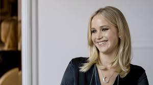 Jennifer Lawrence New Hair Style watch jennifer lawrence on her new film mother vice 8015 by stevesalt.us