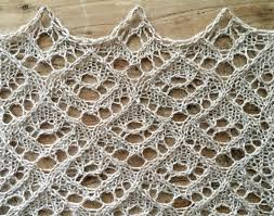 Knitted Lace Patterns Amazing Ideas