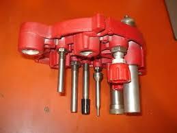 Reloading Equipment Hornady 366