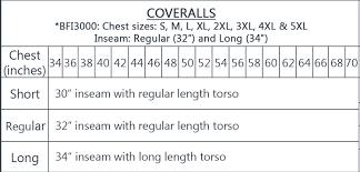 Rasco Fr Lightweight Coveralls